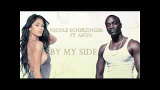 Watch Akon By My Side video