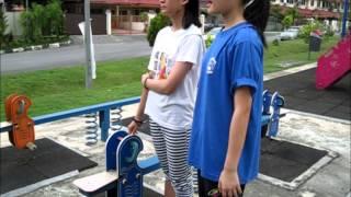 Masalah remaja lari rumah  2014 Bm project