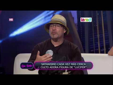El Satanismo Se Propaga Por El Mundo Y Llegaría Pronto A Chile