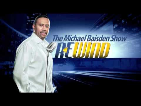 Michael Baisden how Rewind: Sexless Denise 6.22.2012