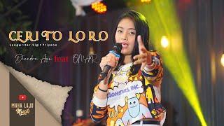 Download lagu CERITO LORO - DIANDRA AYU feat ONAR ( MAHA LAJU MUSIK)