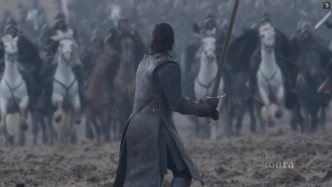 Watch: the Game of Thrones' Battle Against the Undead Is Finally Here in Episode 6 Preview