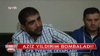 GFB'DEN AZİZ YILDIRIM'A CEVAP!