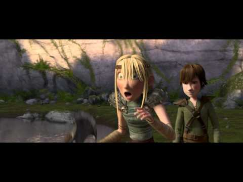 How to Train Your Dragon - Trailer