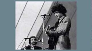 Watch Arlo Guthrie Presidential Rag video