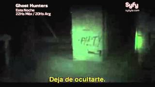 Ghost Hunters - Estreno temporada 9