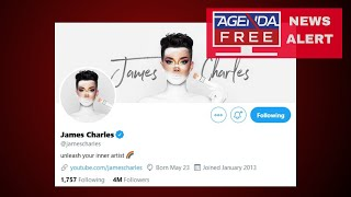 James Charles's Twitter & Etika's Twitter Hacked - LIVE BREAKING NEWS COVERAGE