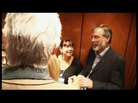 Gerry Adams part 1