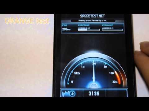 Aero2 darmowy mobilny internet dla smartfona i nie tylko...