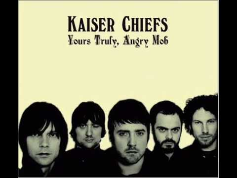 Kaiser Chiefs - Ruby(Lyrics In Description)