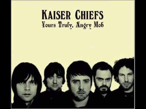 Kaiser Chiefs - Ruby(Lyrics In Description)