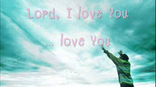WORSHIP [Cafe: Shelter] Vineyard - Lord I Love You