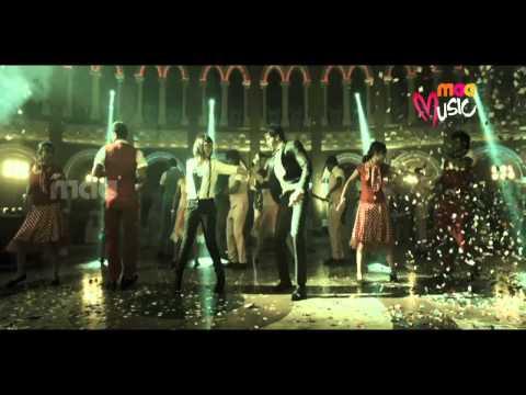 Raja Rani Video Song II Oday Oday