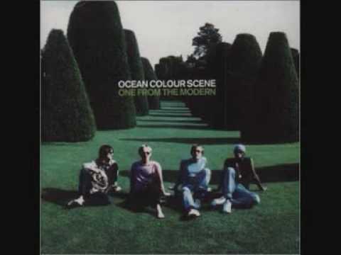 Ocean Colour Scene - July