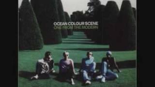 Watch Ocean Colour Scene July video
