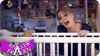 Schlaflied - Knallerfrauen Mit Martina Hill | Die 3. Staffel