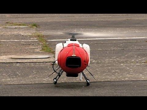 سعي باتجاه وضع أطر قانونية لتحليق الطائرات من دون طيار في الإتحاد الأوروبي