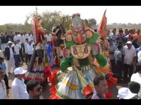 Bidar Utsav 2014 video
