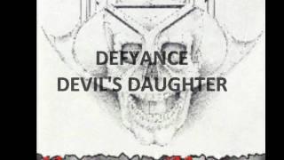 Watch Defyance Devils Daughter video