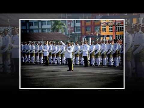 Sambutan HUT 60 RAJD (HD)