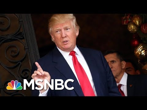 President Donald Trump Doubles Down On Trade War & China Vows To Fight Back | Morning Joe | MSNBC