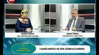 Huzur Sohbetleri | 26 Eylül 2019