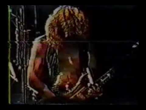 Metallica - d & 3rd