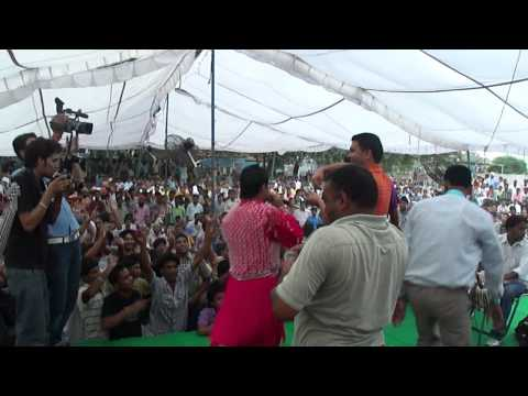Gandasa Live By Resham Singh Anmol At Sandharsi Mela video