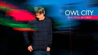 Watch Owl City Beautiful Mystery video