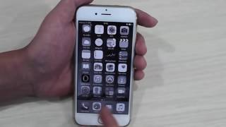 Hướng dẫn tiết kiệm pin trên iphone