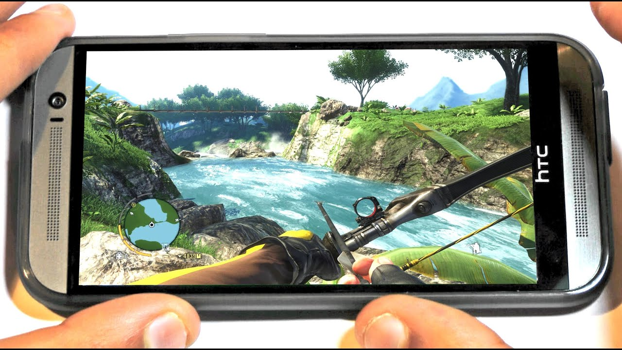free games for samsung s5
