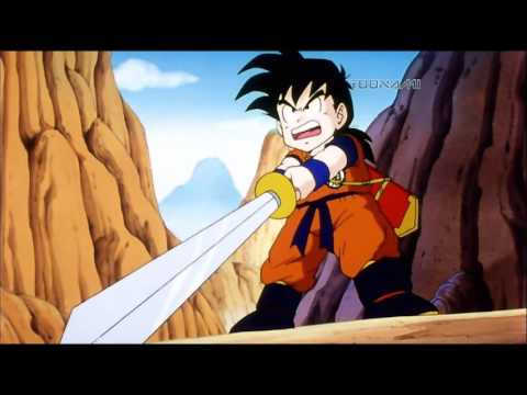 Dragon Ball Z - Episode 10 A New Friend