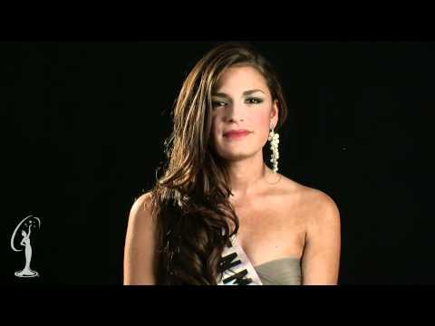 Miss Universe - Denmark