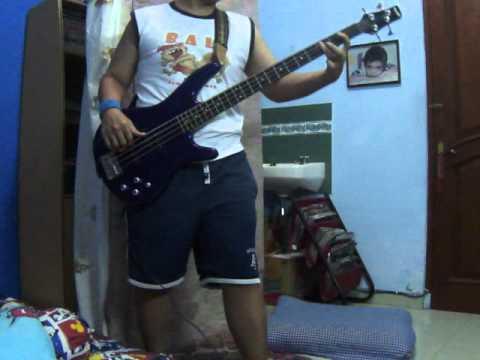 Sell My Soul - Larc En Ciel (bass cover)