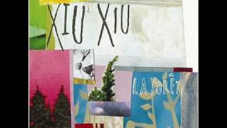 Watch Xiu Xiu Fast Car video