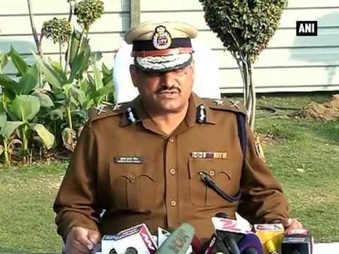 Security stepped up in Delhi post Pathankot attack: MK Meena