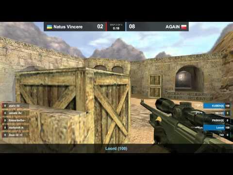 NAVI_vs_AGAiN_dust2_map_2