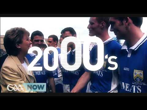This is the Gaelic Games Archive