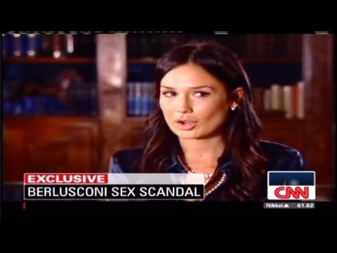 Berlusconi Sex Scandal Ruby