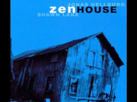 Jonas Hellborg, Shawn Lane - Zenhouse - In the House