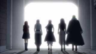 Team Fairy Tail [Grand Magic Tournament]