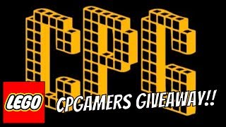(CLOSED) CPGamers Lego Star Wars Giveaway!