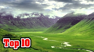 Top 10 AWESOME Facts About ICELAND