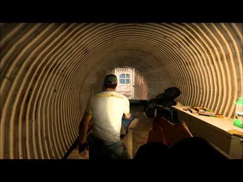 TF2 - Elevator music In Left 4 Dead 2 Saferoom