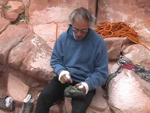 Jay Smith Climber Jay Smith Shoes / Scarpa