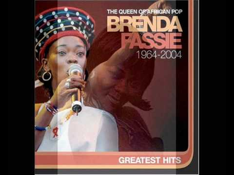 SOON AND VERY SOON ...TRIBUTE to Brenda Fassie...1964 -2004