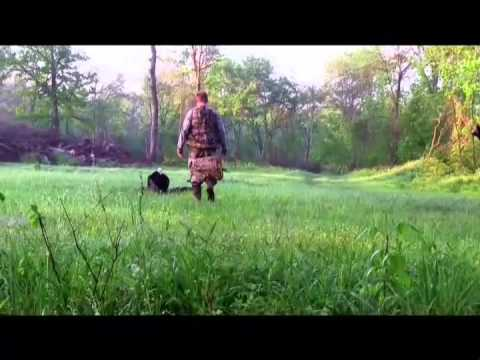 "The Turkeyologists TV Episode 3 ""Wish Upon A Star"" 2015 Spring Turkey Hunting"