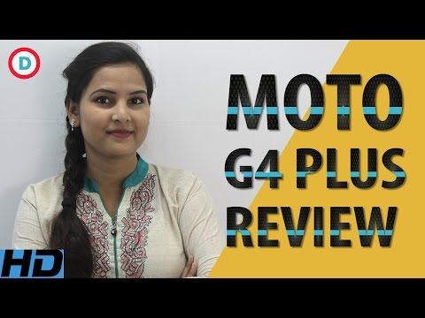 Motorola Moto G4 Plus Unboxing And Review   All Detail Specifications & Features With Camera Test