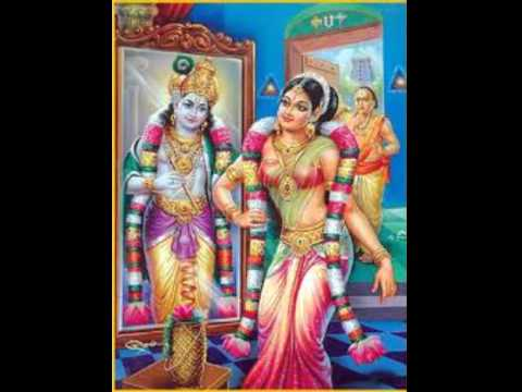 Divine Twain - Andal's Thiruppavai And Nachiyar Thirumozhi video