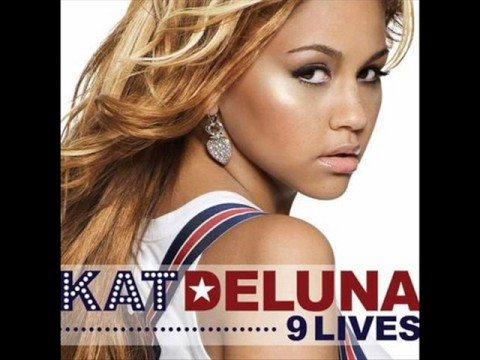 Kat Deluna - Como Un Sue?O